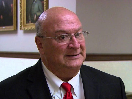 Rep. Gary Chism