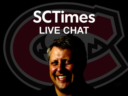 St. Cloud state sports chat
