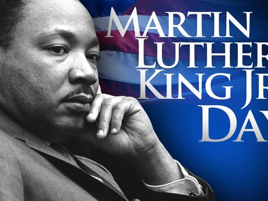 Several events are planned to celebrate the life of Dr. Martin Luther King Jr. Jan 18-20 in San Angelo.