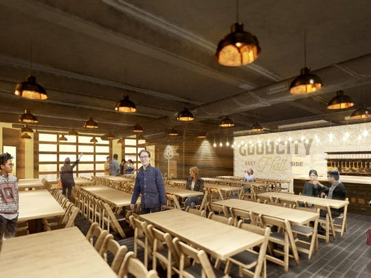 Good City Brewing expansion plans include an event