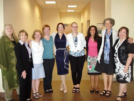 Court Appointed Special Advocates of Somerset, Hunterdon,