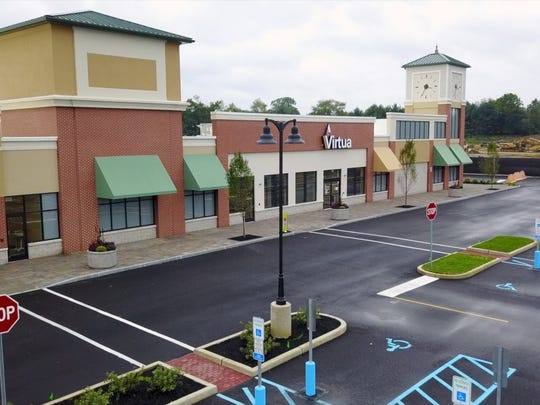 Virtua Medical Group opened a location at The Shoppes and Residences at Renaissance Square on Monday in Marlton.