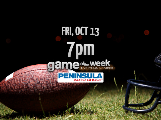 GOTW - Fri Oct 13, 7pm