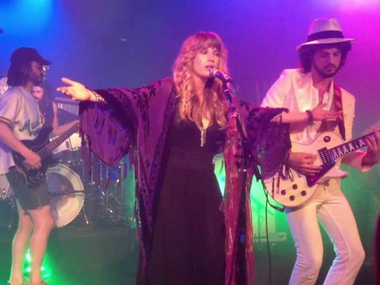Rumours, a Fleetwood Mac tribute, play at 8 p.m. Nov. 16 at the Suquamish Clearwater Casino Resort.