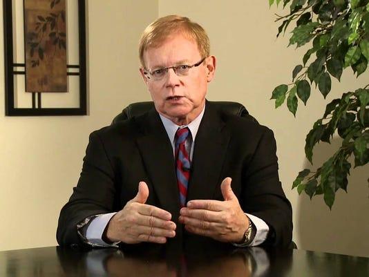 Rep. Bill Hager