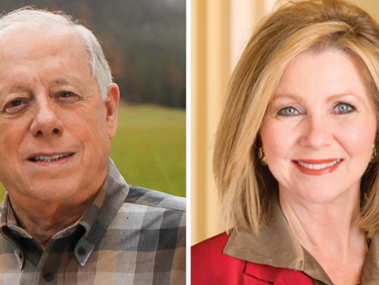Bredesen and Blackburn