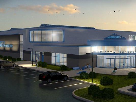 Henrietta Recreation Center
