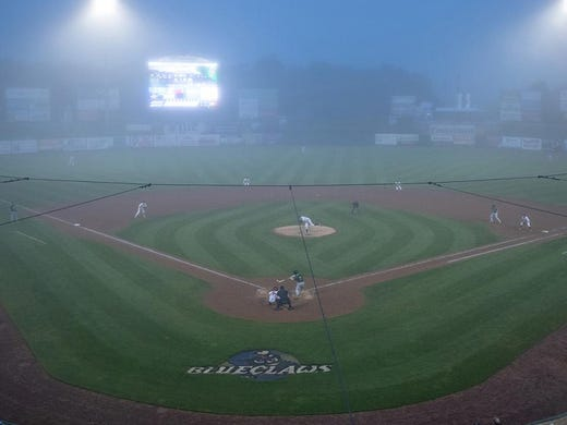 Lakewood Blueclaws 2019 Scores Stories Info