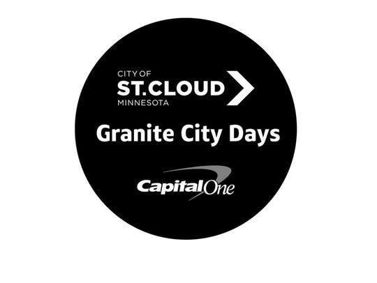 Granite City Days logo