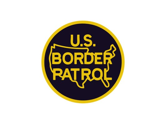 U S  Border Patrol confirms rollover crash off NM 9 involved illegal
