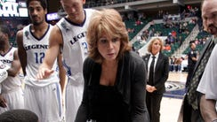 Nancy Lieberman has been a head coach and general manager