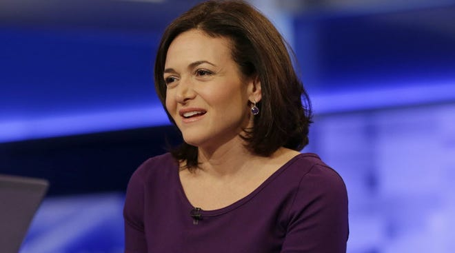Facebook Chief Operating Officer Sheryl Sandberg apologized to users on Wednesday.