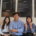 NY grad trades Wall Street for El Paso coffee shop; Coldwell Banker's top agent honored