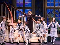 The Sound of Music at Hammons Hall