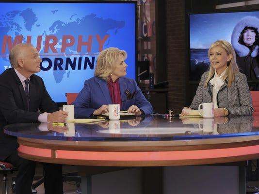 "TV Fall Season Preview ""Murphy Brown"""