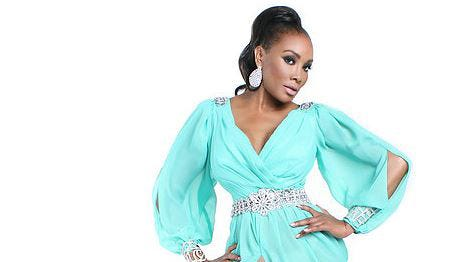 Vivica A. Fox, Special guest and keynote speaker