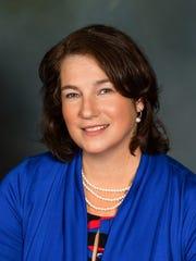 Karen Geelan superintendent of the Valhalla Union Free School District