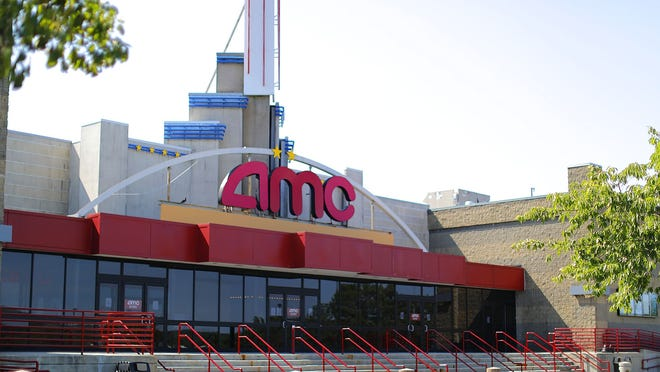 The AMC Theater in Braintree is opening Aug. 20.