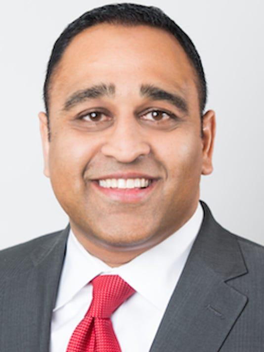 Ketul J. Patel  2