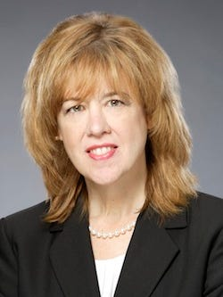 Karen L. Valihura was nominated to be a justice on the Delaware Supreme Court.