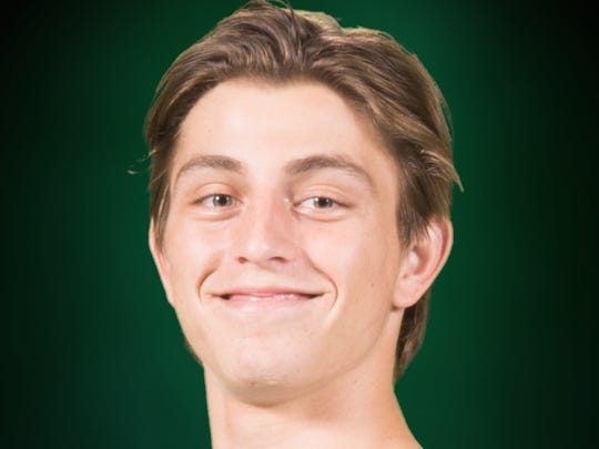 Will Huckeby, Fort Myers lacrosse