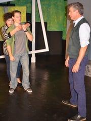 Murfreesboro Little Theatre presents the Pulitzer Prize-winning