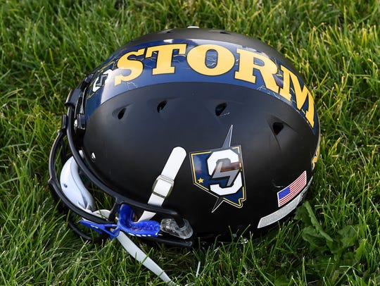 Nevada Storm is Northern Nevada's only semi-pro women's