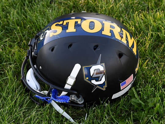 Nevada Storm is Northern Nevada's only semi-pro women's tackle football team.