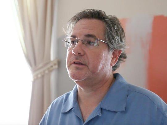 Todd Nelson