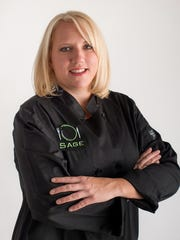 Chef Amber Phillips of Sage Organics will be one of