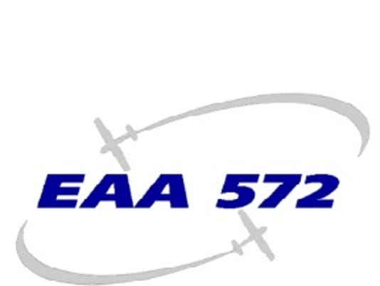 Eaa 572 Young Eagles Logo