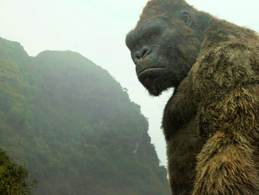 AP FILM REVIEW KONG: SKULL ISLAND A ENT