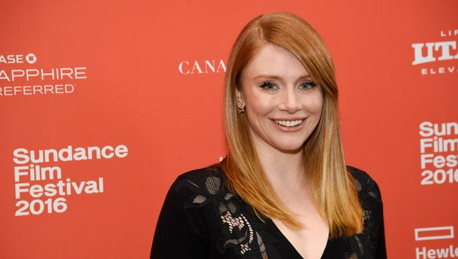 Bryce Dallas Howard's shopping tips are dinomite.