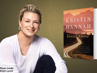 #BookmarkThis with Kristin Hannah