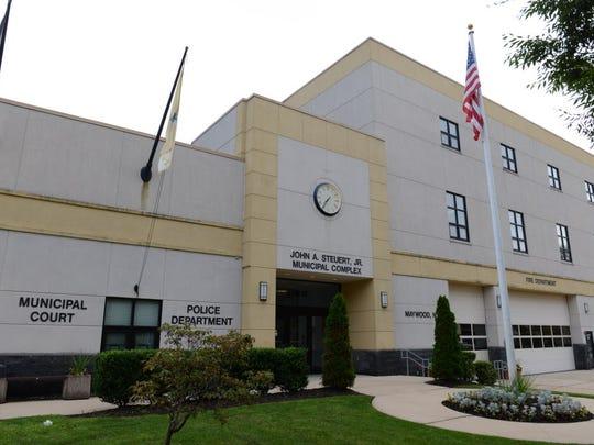 Maywood Municipal Complex