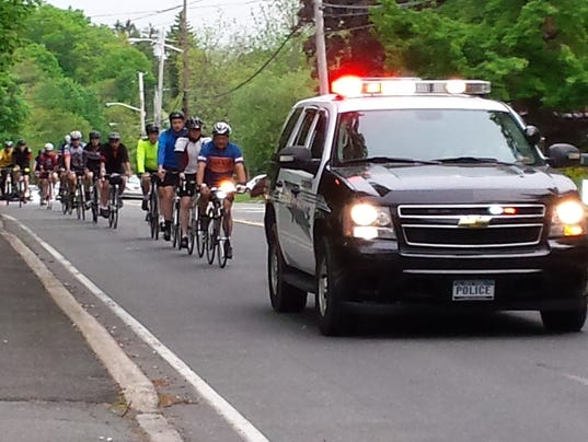 Rockland Bicycle Club