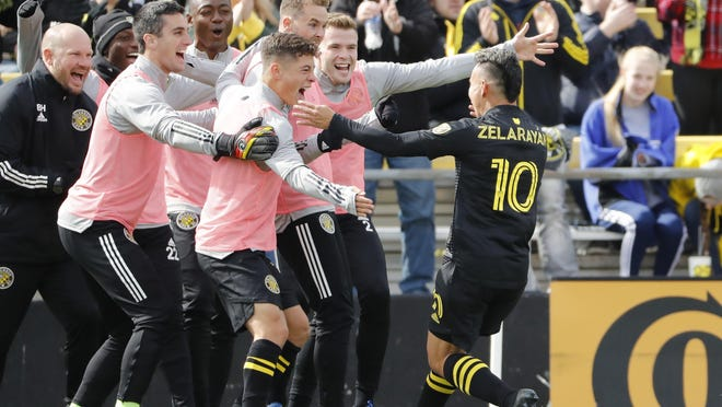 After the conclusion of the MLS is Back Tournament, MLS will resume its regular season in home markets beginning Aug. 21. The Crew will play the Chicago Fire in its first match.