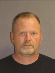 Dennis Shaner, 50, of Broken Arrow, Oklahoma killed