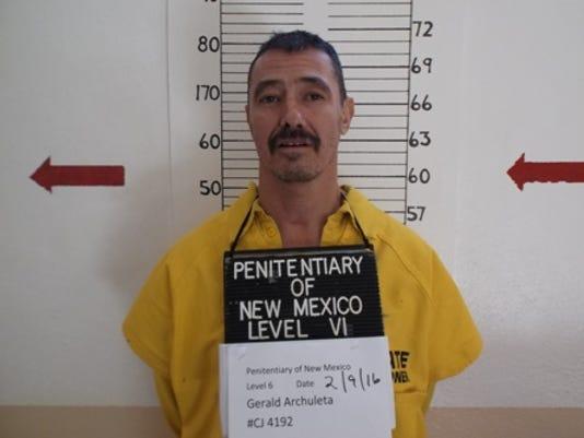 Gerald Archuleta