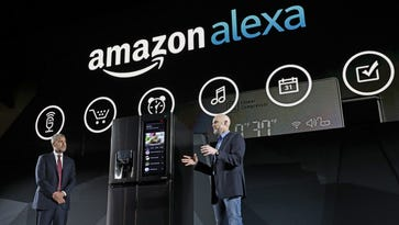 Alexa, could health care be fixed?