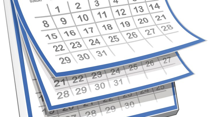 Check out these March events on our calendar