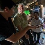 'An Inconvenient Sequel' kicks off climate-focused Sundance