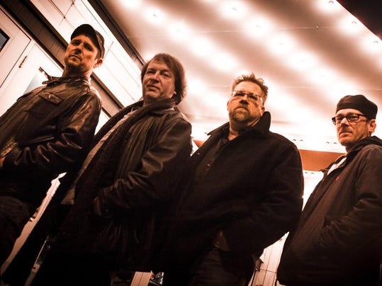 FRM Scott Martin Band