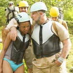 Recap: Knoxville woman narrowly advances on 'Kicking and Screaming'
