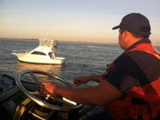 indian river inlet boat