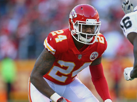 Darrelle Revis Released By Chiefs After Midseason Signing