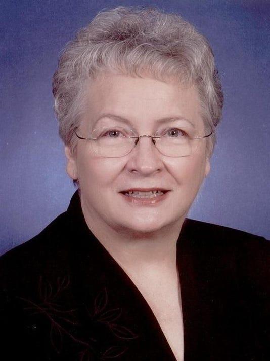 Sybil Smith