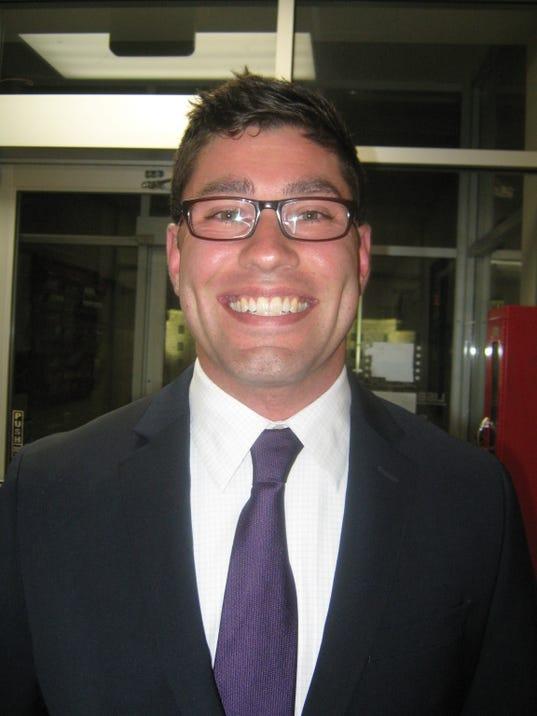 Matt Janecke