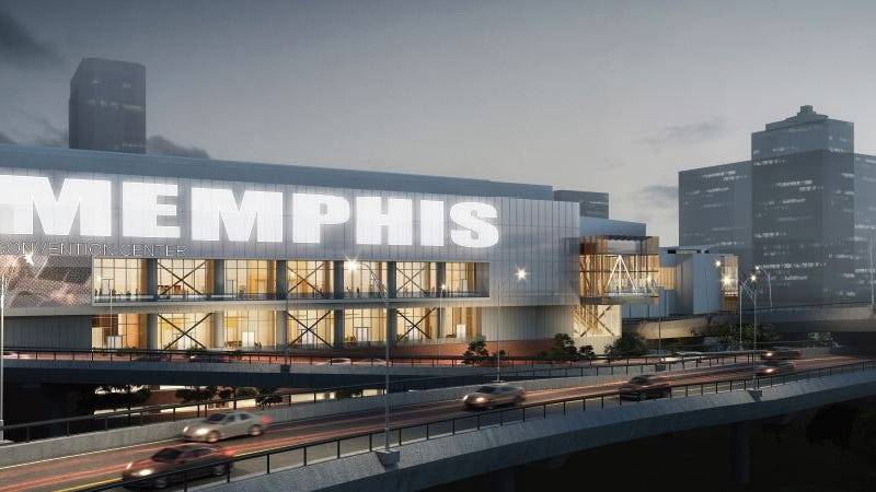 Hotel boom continues in Downtown Memphis with more than