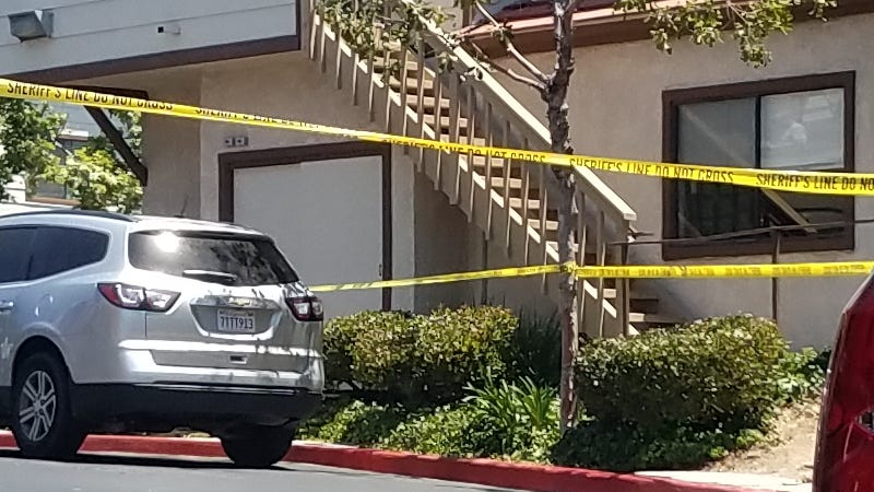 Arraignment continued for woman accused in Thousand Oaks murder